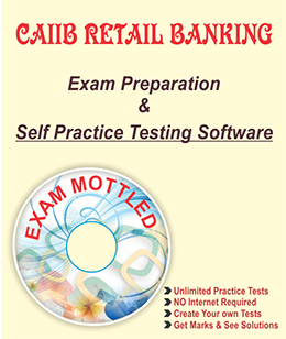 CAIIB Retail Banking