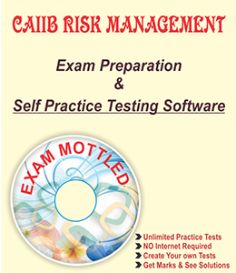 caiib risk management