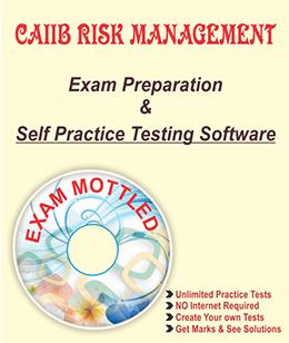 CAIIB Risk Management