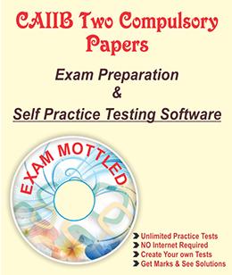 CAIIB Compulsory papers