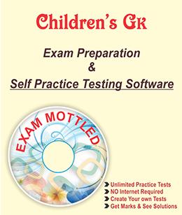Children's General Knowledge