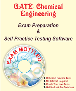 GATE-Chemical Engineering