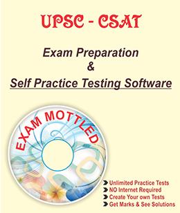 UPSC-CSAT
