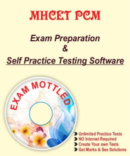 MHCET PCM 2018