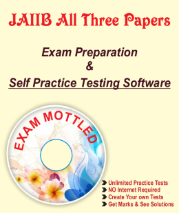 JAIIB ALL THREE SUBJECTS