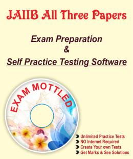 JAIIB ALL THREE SUBJECTS