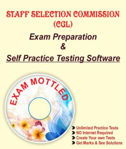 STAFF SELECTION COMMISSION SSC CGL